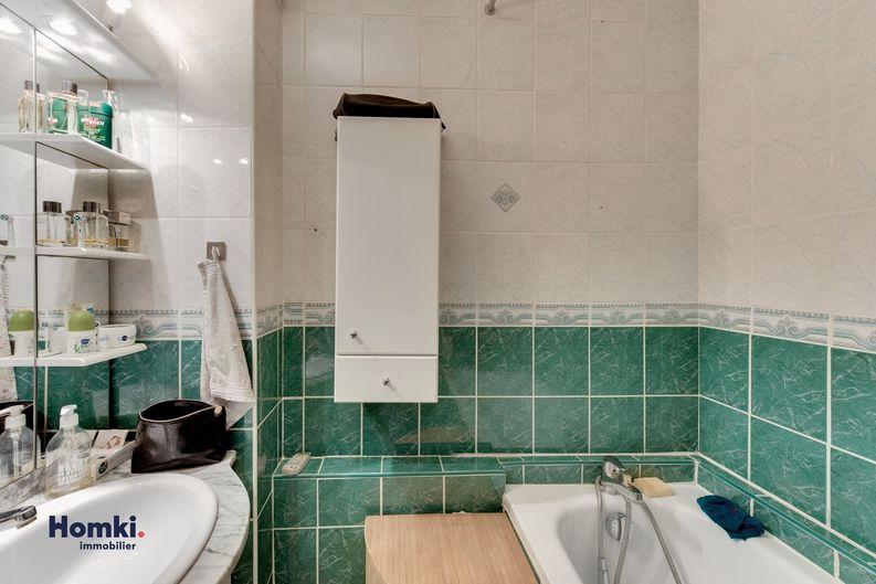 Homki - Vente appartement  de 63.94 m² à Grasse 06130
