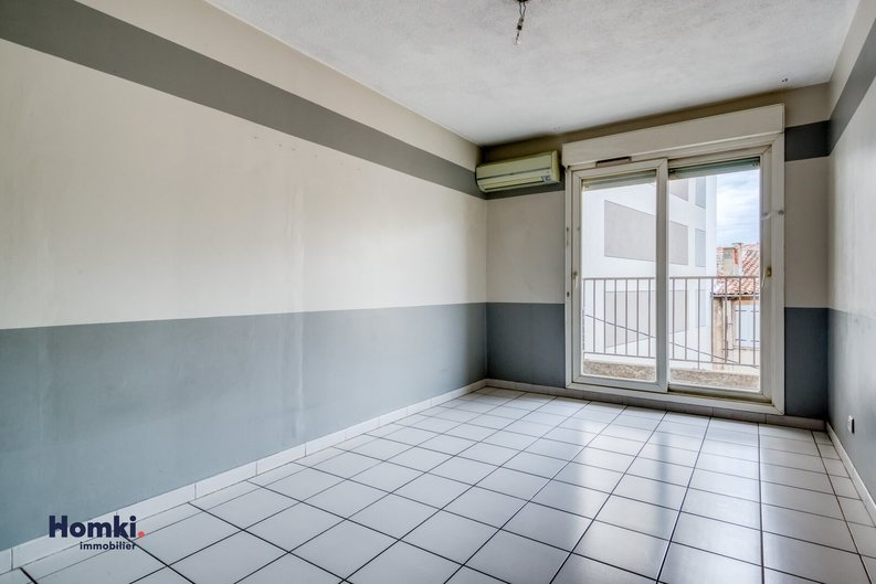 Homki - Vente appartement  de 75.0 m² à Marseille 13004