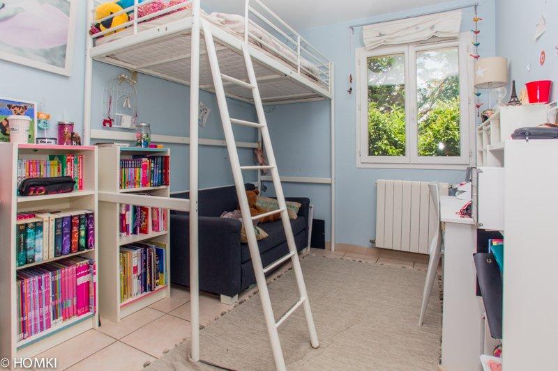 Homki - Vente maison/villa  de 96.0 m² à Allauch 13190