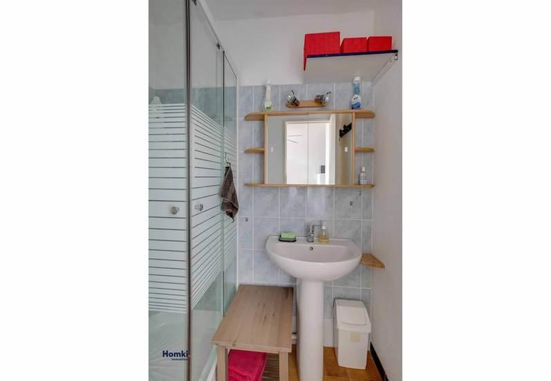 Homki - Vente appartement  de 27.0 m² à Fleury 11560