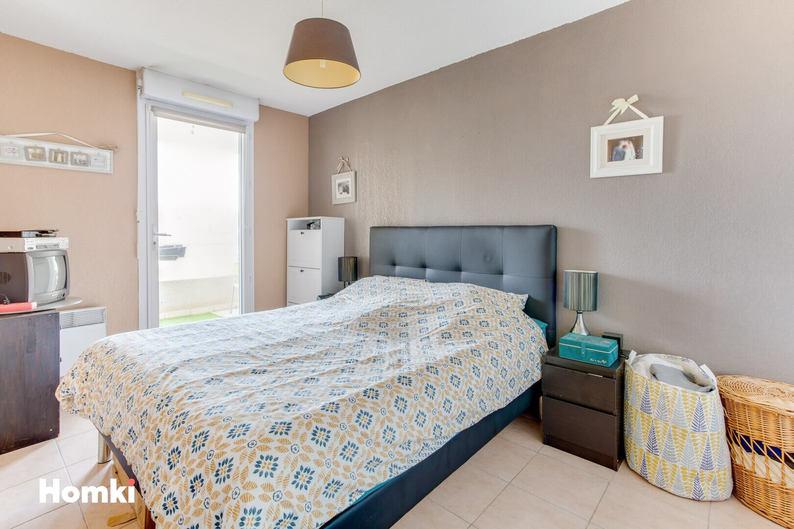 Homki - Vente appartement  de 66.0 m² à Marseille 13008