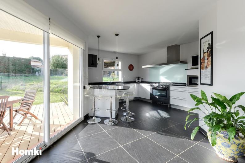 Homki - Vente maison/villa  de 163.0 m² à Muret 31600