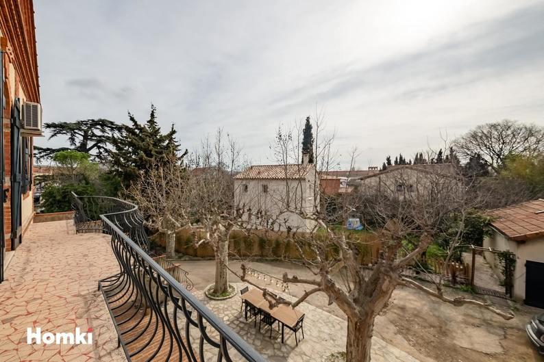 Homki - Vente maison/villa  de 140.0 m² à Marseille 13015