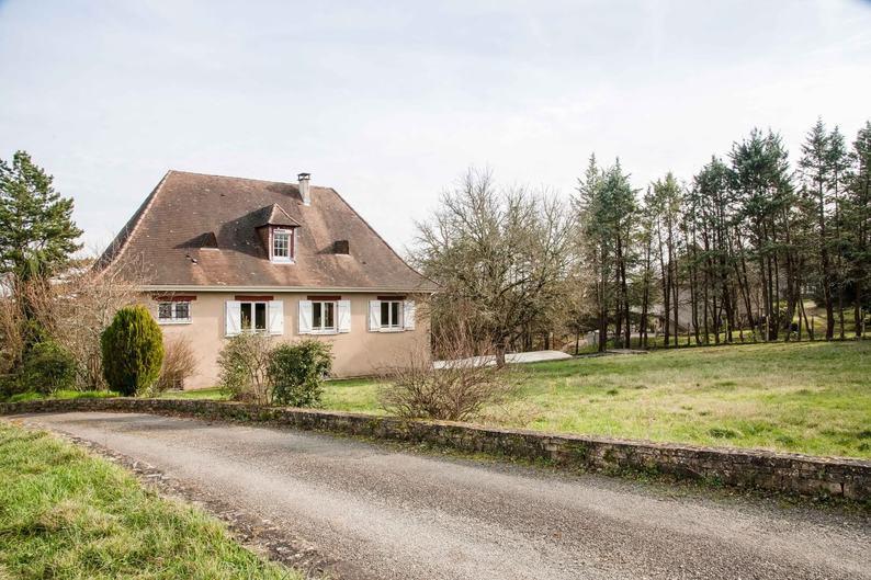 Homki - Vente maison/villa  de 180.0 m² à Cahors 46000