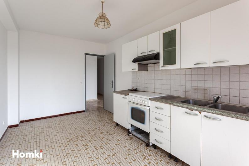 Homki - Vente Appartement  de 78.0 m² à Marseille 13001