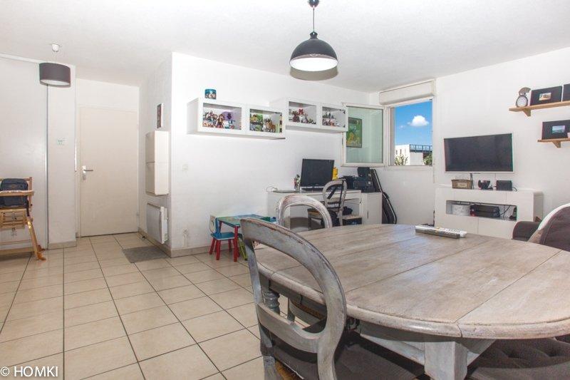 Homki - Vente appartement  de 68.0 m² à marseille 13002