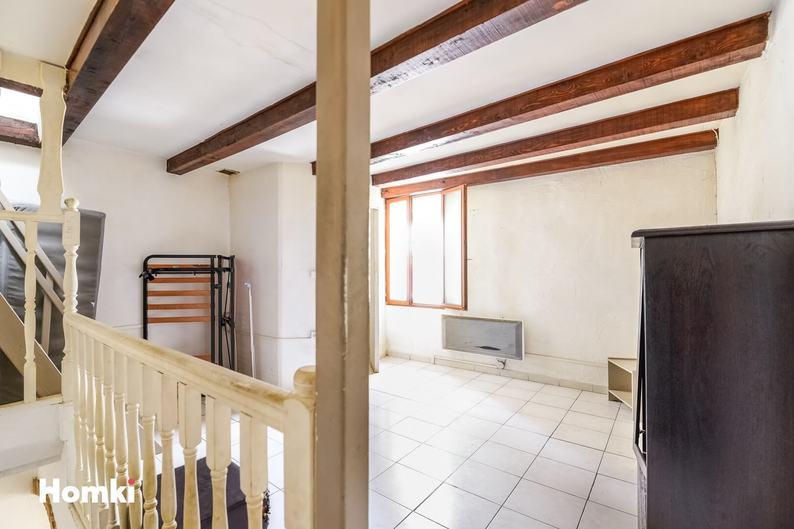 Homki - Vente maison de ville  de 50.0 m² à Marsillargues 34590