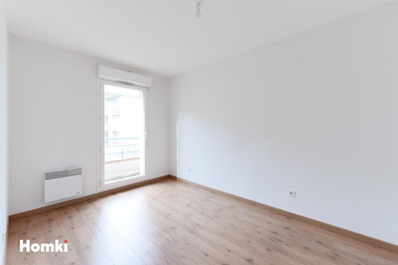 Homki - Vente appartement  de 78.0 m² à Muret 31600