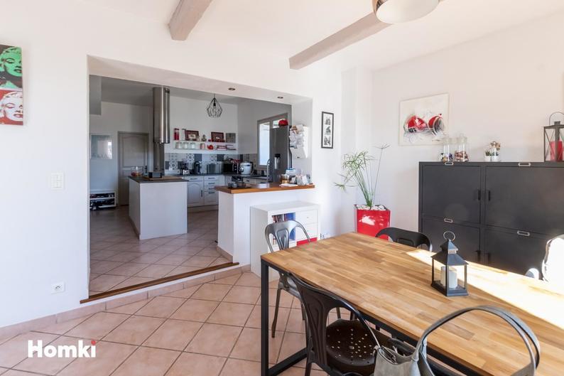 Homki - Vente appartement  de 91.55 m² à Toulon 83200