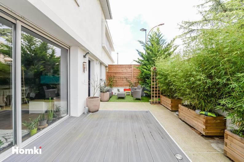 Homki - Vente maison de ville  de 97.0 m² à Toulouse 31500