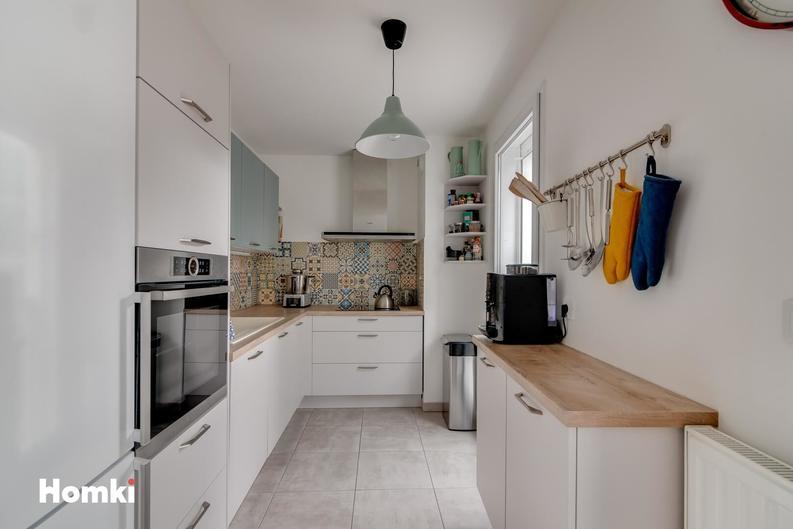 Homki - Vente appartement  de 78.0 m² à Lyon 69009