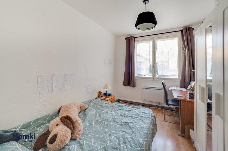 Homki - Vente Appartement  de 48.0 m² à st martin d heres 38400