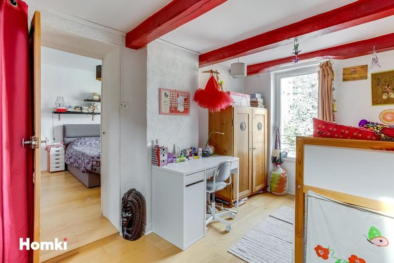 Homki - Vente maison de ville  de 63.0 m² à Marseille 13006