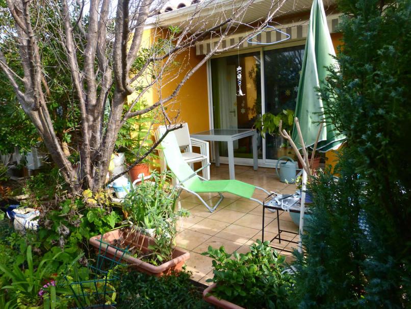 Homki - Vente maison/villa  de 78.0 m² à Paradou 13520