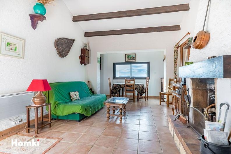 Homki - Vente maison/villa  de 110.0 m² à Vitrolles-en-Lubéron 84240