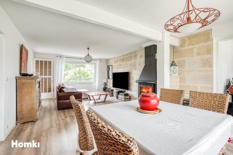 Homki - Vente maison/villa  de 133.0 m² à Lanton 33138