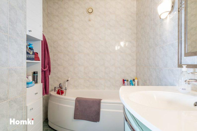 Homki - Vente appartement  de 84.0 m² à Marseille 13006