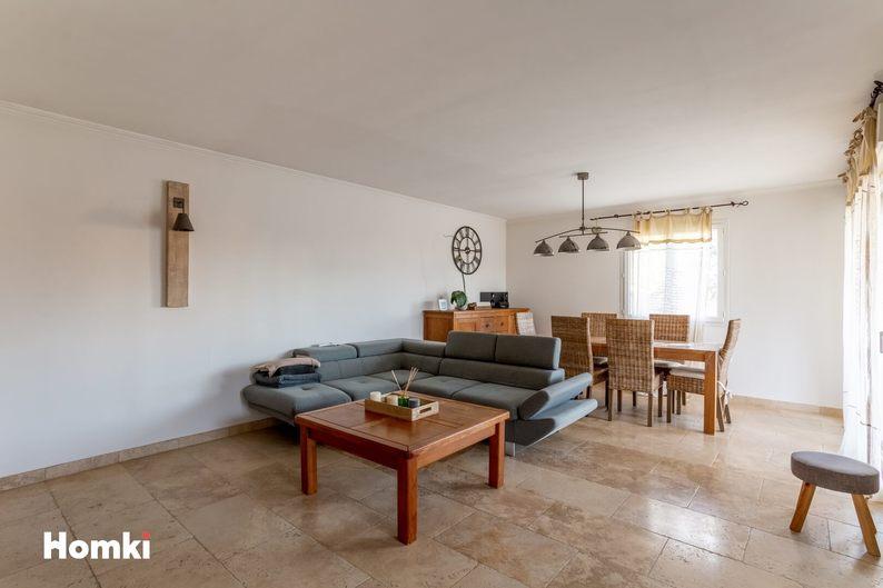 Homki - Vente maison/villa  de 83.0 m² à Saint-Laurent-la-Vernède 30330
