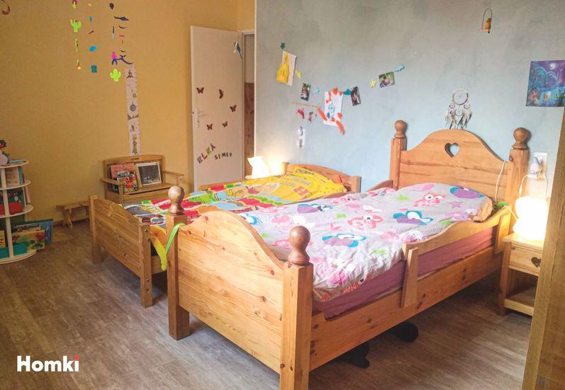 Homki - Vente maison de ville  de 135.0 m² à LIMANS 04300