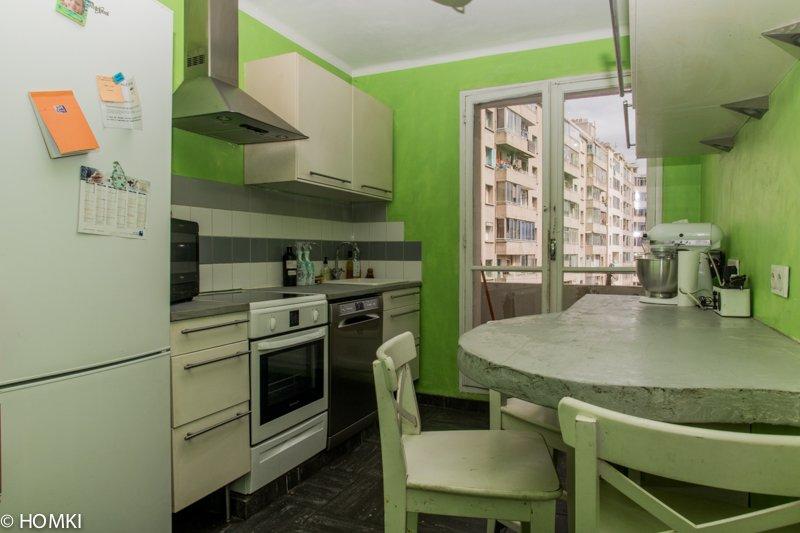 Homki - Vente appartement  de 86.27 m² à Marseille 13004