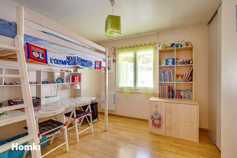 Homki - Vente maison/villa  de 110.0 m² à Villefontaine 38090