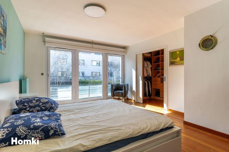 Homki - Vente Appartement  de 97.0 m² à Lyon 69008