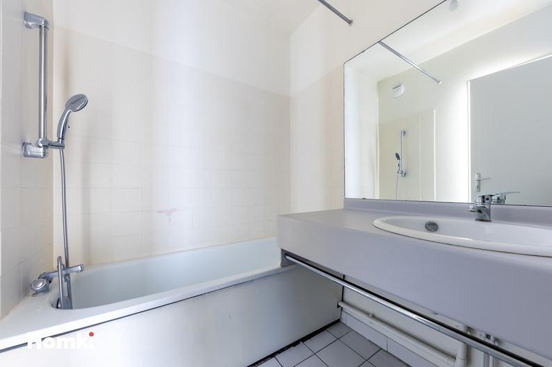 Homki - Vente appartement  de 78.0 m² à Villeurbanne 69100