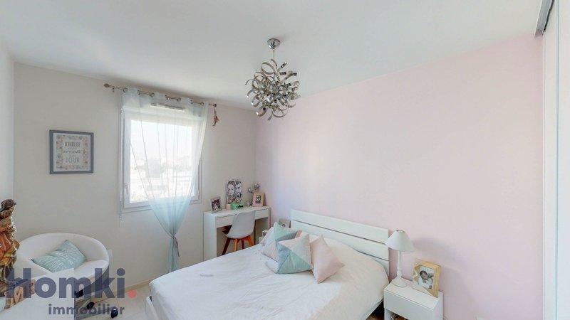 Homki - Vente appartement  de 67.0 m² à Marseille 13010
