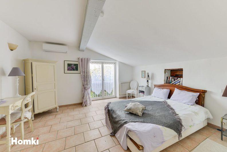 Homki - Vente maison/villa  de 397.64 m² à Mornas 84550