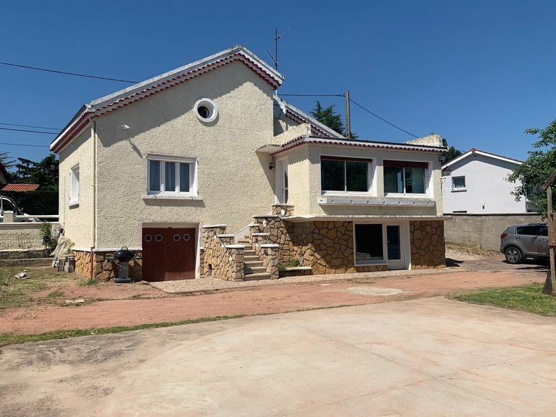 Homki - Vente Maison/villa  de 130.0 m² à Massieux 01600