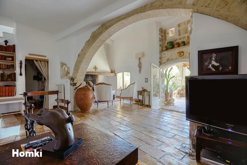Homki - Vente maison/villa  de 130.0 m² à Les Matelles 34270