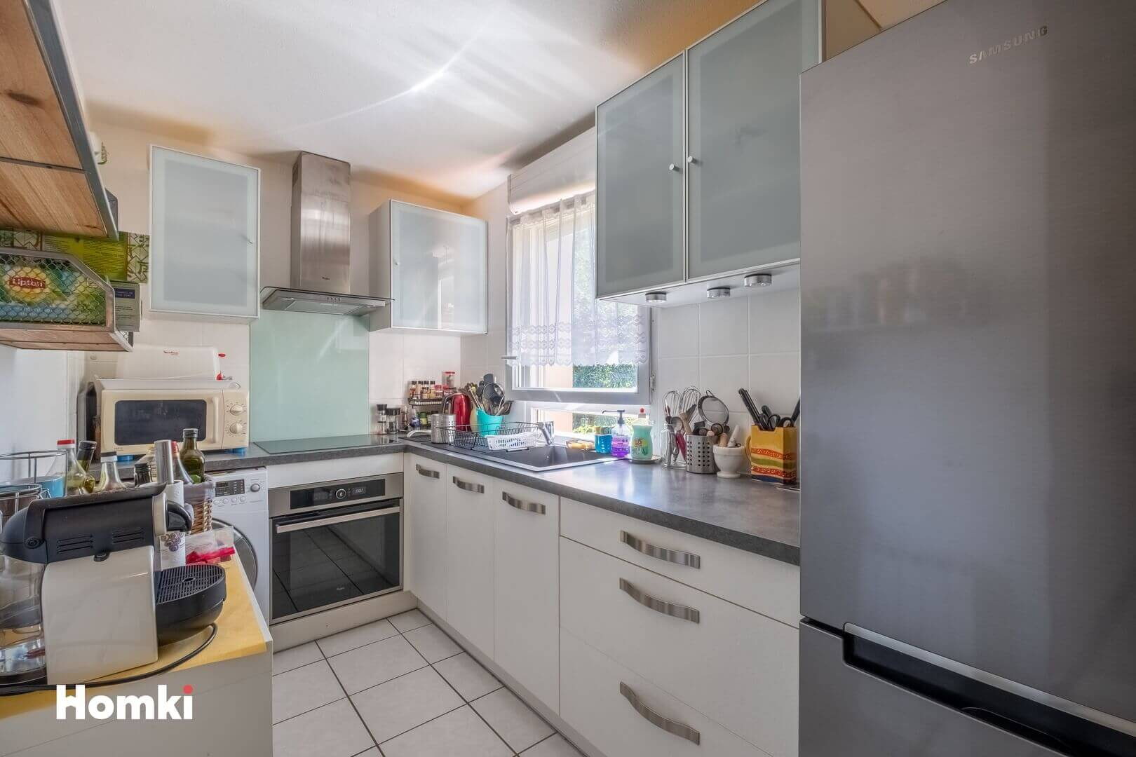 Homki - Vente Appartement  de 54.3 m² à Toulouse 31200