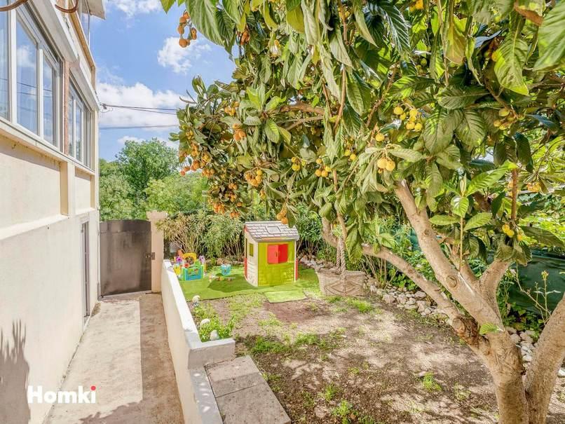 Homki - Vente maison de ville  de 92.0 m² à Aubagne 13400