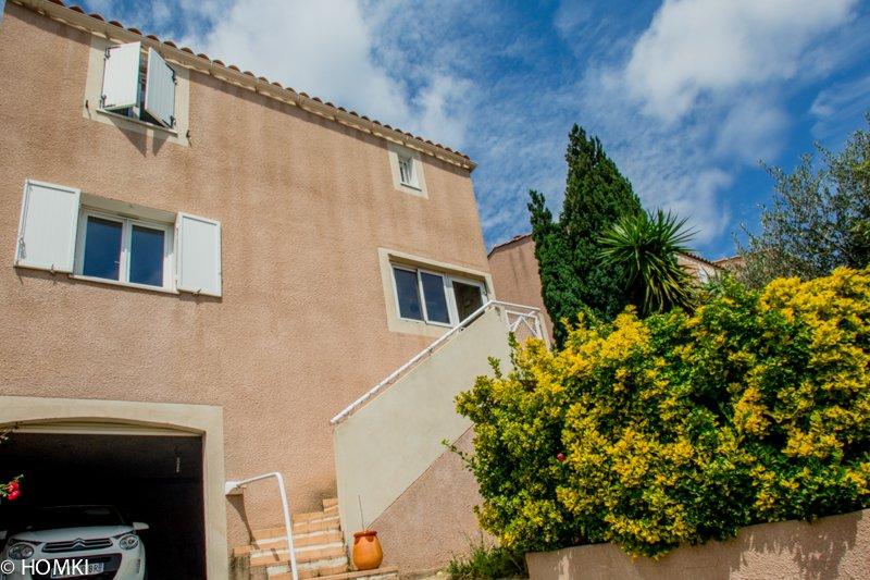 Homki - Vente maison/villa  de 90.0 m² à marseille 13011