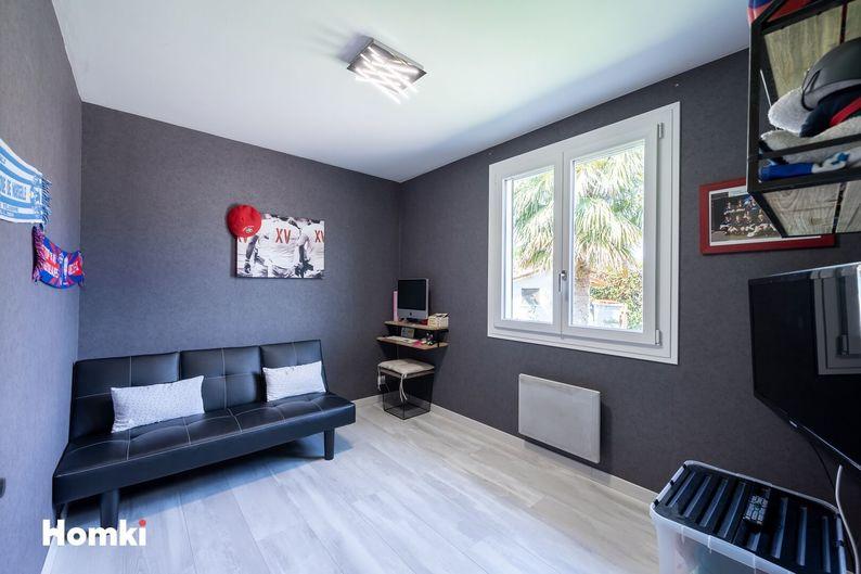 Homki - Vente Maison/villa  de 74.0 m² à Moirans 38430