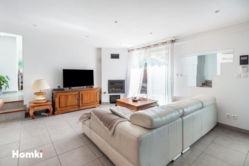 Homki - Vente maison/villa  de 114.0 m² à Marseille 13012