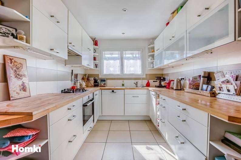 Homki - Vente maison/villa  de 110.0 m² à Blanquefort 33290