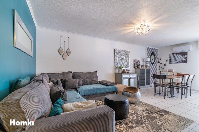 Homki - Vente appartement  de 81.0 m² à Valbonne 06560