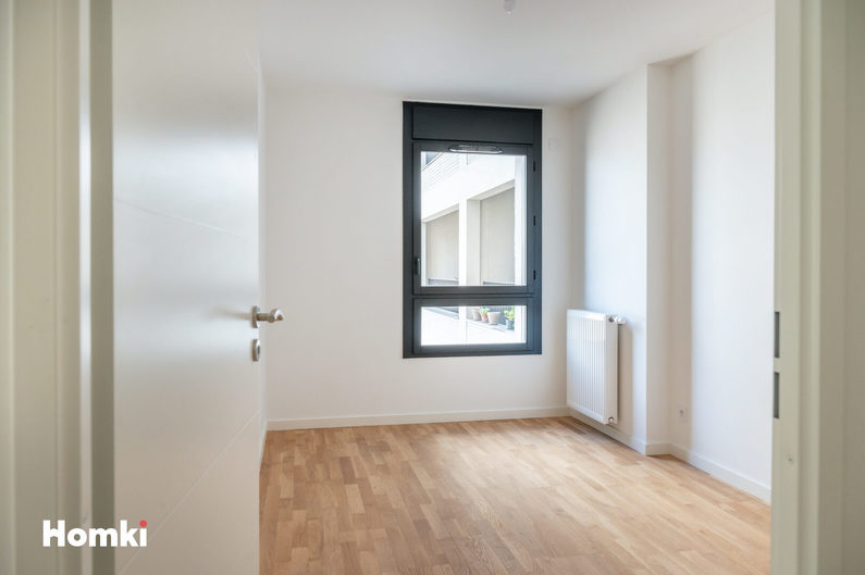 Homki - Vente appartement  de 86.0 m² à Lyon 69007