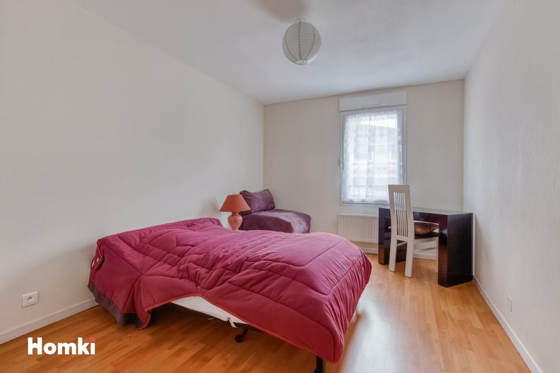 Homki - Vente appartement  de 72.0 m² à Lyon 69007
