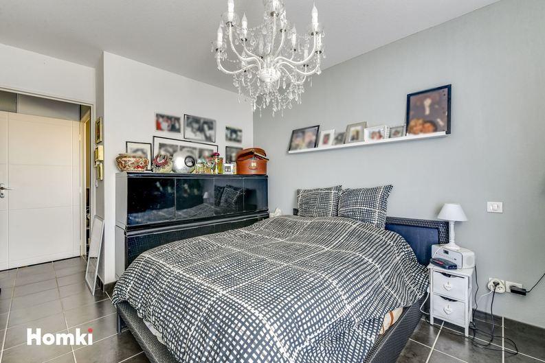 Homki - Vente appartement  de 108.0 m² à Le Crès 34920