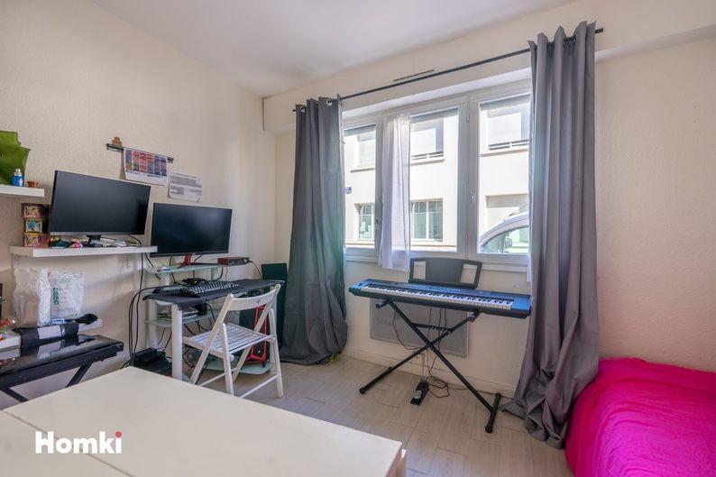Homki - Vente appartement  de 20.0 m² à Bordeaux 33000