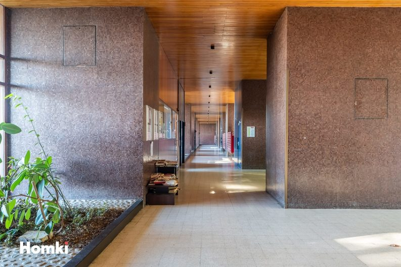 Homki - Vente Appartement  de 73.0 m² à Lyon 69009