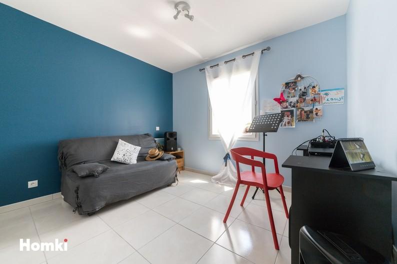Homki - Vente maison/villa  de 100.0 m² à Paradou 13520