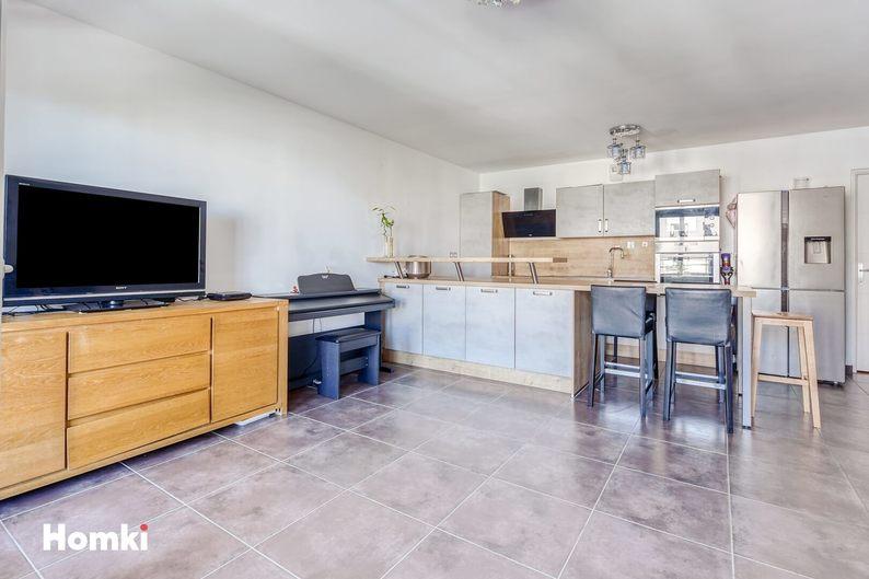 Homki - Vente Appartement  de 84.0 m² à Villeurbanne 69100