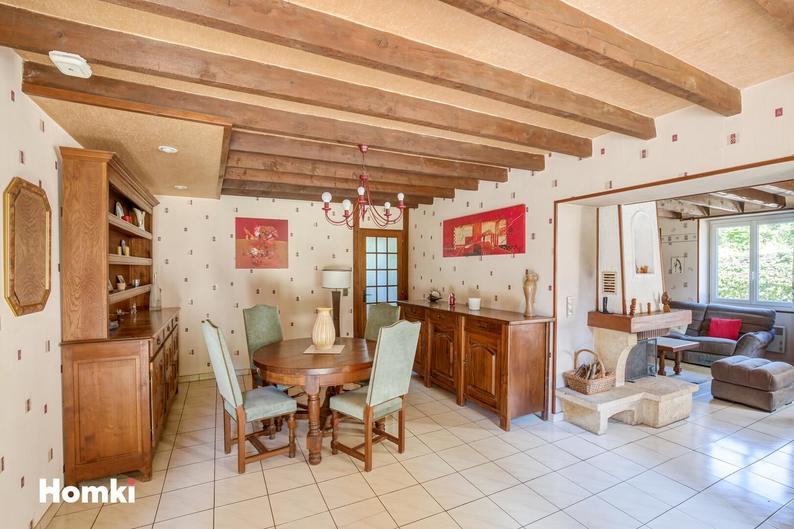 Homki - Vente maison/villa  de 270.0 m² à Dolomieu 38110