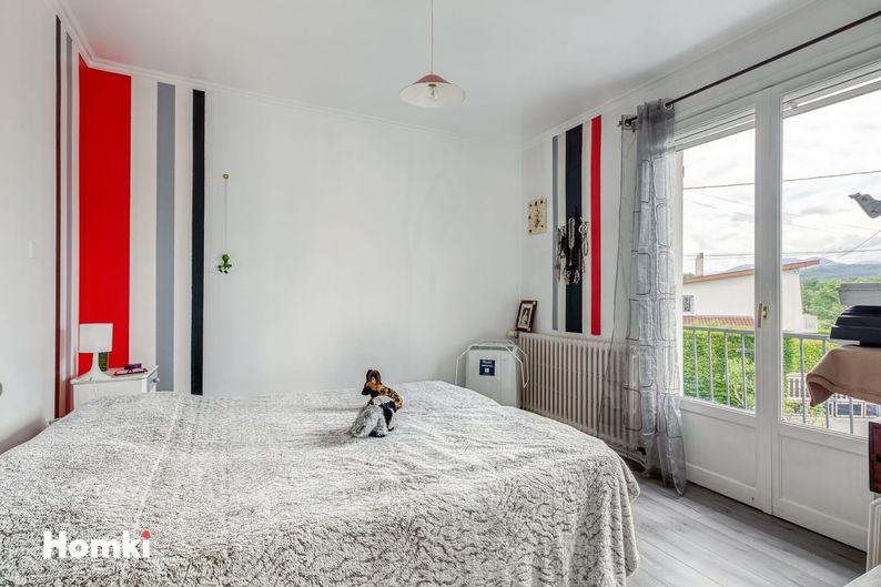 Homki - Vente maison/villa  de 147.0 m² à Claix 38640
