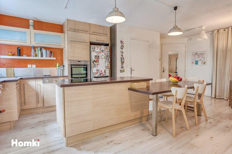 Homki - Vente appartement  de 66.0 m² à Mérignac 33700