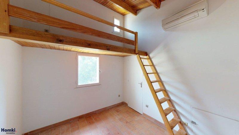 Homki - Vente maison/villa  de 188.0 m² à marseille 13009