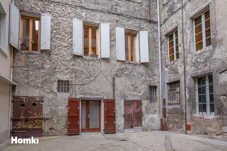 Homki - Vente Appartement  de 118.0 m² à Chambéry 73000